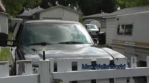 installing hd extendable towing mirrors on a 1999 - 2007 silverado ...