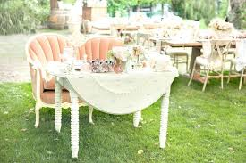 shabby chic outdoor furniture. Shabby Chic Outdoor Furniture Sweetheart Table Garden Sale