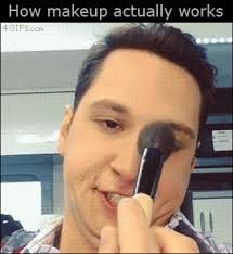 how makeup works