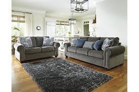 Navasota 5-Piece Living Room Set | Ashley Furniture HomeStore