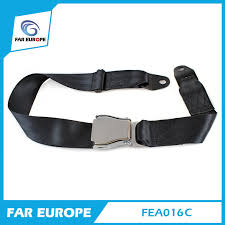china fea016c aviation standards airplane parts airplane seat belt china airplane seat belt