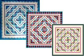 Awesome Celtic Knot Quilt Patterns Innovation | Quilt Pattern Design & Celtic Knot Quilt Patterns trinity celtic knot pattern arbee designs blog Adamdwight.com