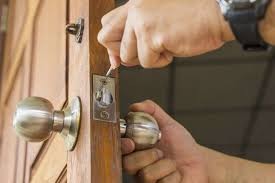 lock your door. 5 Times You Should Change Your Door Locks Lock
