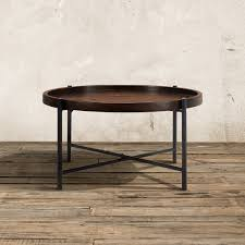 40 inch round coffee table ideas gl tables unique trunk a tail
