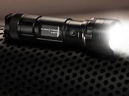 Flash Torch Mini - Đèn pin đốt du lịch nhỏ nhất thế giới