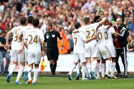 Swansea and man city is off! Swansea City 2016 17 Premier League Fixtures The Key Dates And Games For Swans Fans Wales Online