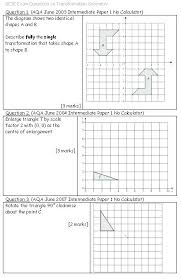 What Are Transformations In Math Degrees Rotation