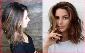 Fashion Haircuts For Round Face Indian Captivating Hairstyles Long
