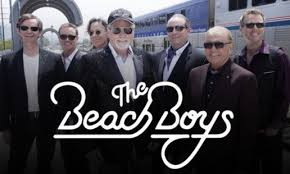 The Beach Boys At Norsk Hostfest On 28 Sep 2018 Ticket