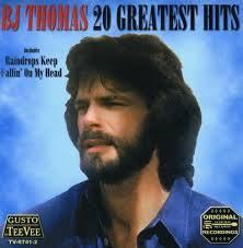 Thomas, Bj - 20 Greatest Hits - Amazon.com Music