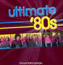 Ultimate 80s [Madacy 3-CD]