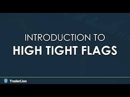 High Tight Flag Chart Pattern Technical Analysis Understanding The Rare High Tight Flag Chart Pattern