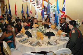 Jrotc Military Ball Decorations Chicago JROTC 35