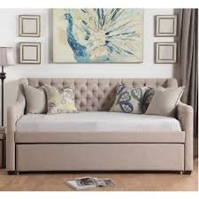 daybed sofa. Modren Daybed Willa Arlo Interiors Wicker Park Daybed With Trundle Throughout Sofa