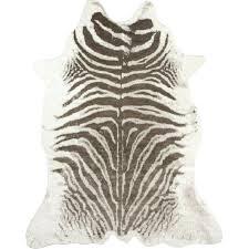 grey zebra rug zebra grey area rug grey zebra print rug