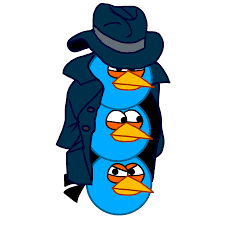 The elite spies angry birds epic by fanvideogames on DeviantArt