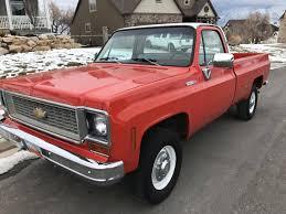 1974 Chevrolet C20 for sale #1916353 - Hemmings Motor News