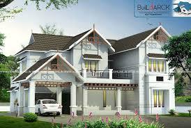 4 bhk house plan on 2800 square feet