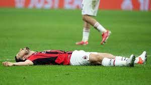 Alessandro Florenzi left knee operated
