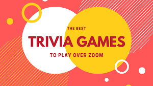 Smartphone wallpapers don't just blend into the background, like the wallpaper on your wall. 14 Trivia Games To Play On Zoom May 2020
