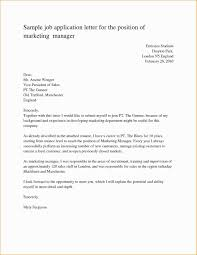 Cover Letter To Disney 13 Inspirational Manager Cover Letter Document Template Ideas