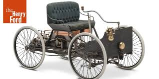 henry ford cars 1900. Beautiful Ford 1896 Ford Quadricycle Runabout First Car Built By Henry  The  Throughout Cars 1900