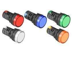 22mm Indicator Lights 22mm Indicator Lights Keen Designs Inc