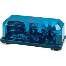 wolo lighting. Wolo Priority 1 Mini Halogen Light Bar \u2013 Blue Lens, Model# 3505M-B Lighting