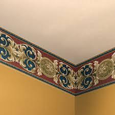 custom wallpaper border design your