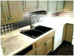 refinishing formica counter tops painting black cost how to refinish paint the easy ways