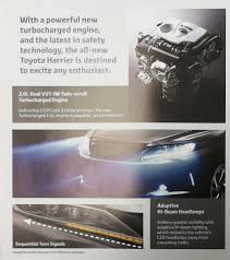 2018 toyota warranty. fine 2018 2018 toyota harrier coming to malaysia u2013 latest facelift 20 turbo engine  official import on toyota warranty s