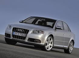 2006 Audi S4 Sedan Review - Top Speed