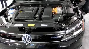 2013 VW Jetta SEL TSI Hybrid - 1.4L TSI Hybrid engine, 170Hp ...