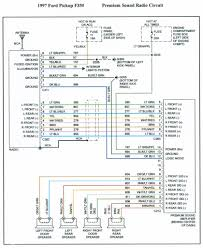 1997 ford f250 radio wiring diagram unique 1997 ford f150 radio 66 block wiring diagram 25 pair awesome 70 new 110 wiring block installation