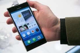 Huawei Ascend P2 hands on: Great for ...
