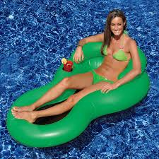 Cool Chair Swimline Cool Chair With Drink Holder Toysplashcom