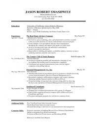 Job Resume Templates Microsoft Word 2010 Best Professional Resume