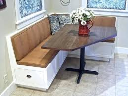 corner breakfast nook furniture. Simple Nook Booth Table Set Space Saving Corner Breakfast Nook Furniture Sets Booths  Contemporary Dining With 7 Diner And