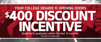 Image result for kia college rebate pictures