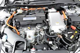 honda lawsuit filed over soy based wiring harnesses tokyo 20 out south korea out honda motor co s new accord hybrid is displayed at its launching on 20 2013 in tokyo