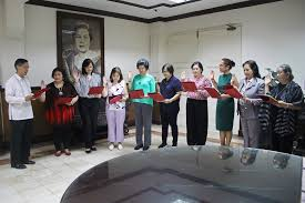 Save Philippine Women's University - Publications | Facebook