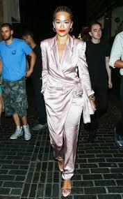 Rita Ora in <b>Viktor & Rolf</b> | Fashion Inspirations 3 | Rita ora, Elle ...