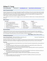 sample resume of business analyst in it industry fresh mla   sample resume of business analyst in it industry new printable business analyst resume senior financial analyst