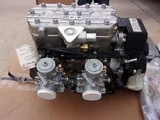 polaris snowmobile complete engines polaris snowmobile fuji 488cc indy 500 89 05 complete engine carbs ec500pl023f