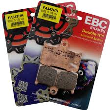 Ebc Motorcycle Brake Pads Application Chart Details About Ebc Fa347hh X2 Brake Pads For Triumph Tiger 1050 Sport Abs 13 14