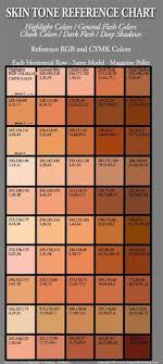 Skin Shades Chart Image Result For Prismacolor Chart Skin Tones In 2019 Skin