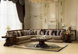 Victorian Living Room Furniture Victorian Style Living Room For Something Good And Elegant