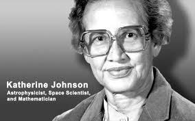 Famous Women in STEM History: Katherine Johnson | YTS Home