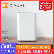 XIAOMI MIJIA <b>SMARTMI Evaporative Humidifier</b> for home Air ...