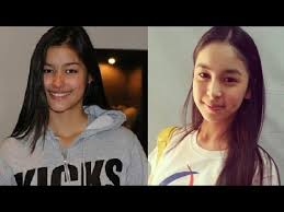famous pinay celebrities without makeup 2017